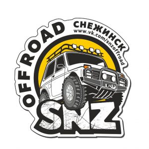 SNZ off-road